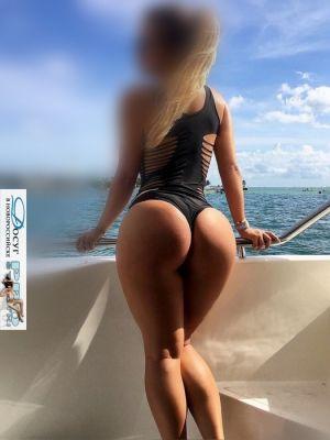 проститутка Ева, 21, Новороссийск