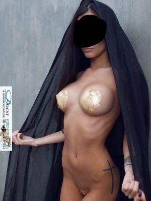 проститутка Элина, 18, Новороссийск