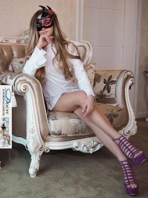 проститутка Мила, 18, Новороссийск